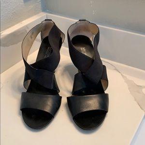 Michael Kors Strappy Sandals